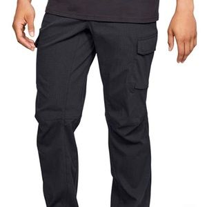 Under Armour Pants - Under Armour Enduro Cargo Pants Dark Navy Blue